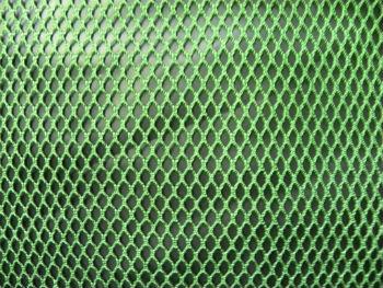 Пример прочной капроновой сетки с мелкими ячейками