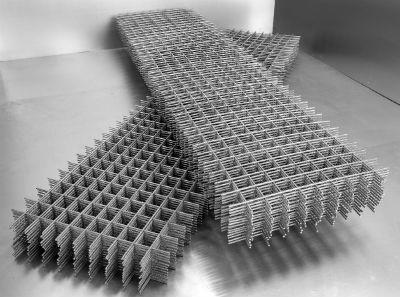 Секции кладочной сетки проволочного типа