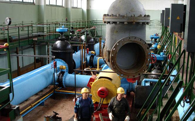 Запорная арматура нужна для перекрытия и регулировки потока рабочей среды в трубопроводе